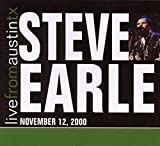 Songtexte von Steve Earle - Live From Austin, TX