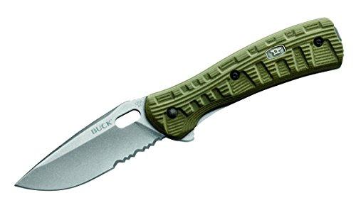 Buck Einhandmesser Vantage Pro, Mehrfarbig, One Size