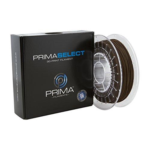 PrimaSelect Wood Filamenti, 1.75 mm, 500 g, Naturale