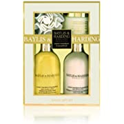 Baylis and Harding Sweet Mandarin and Grapefruit Benefit Gift Set