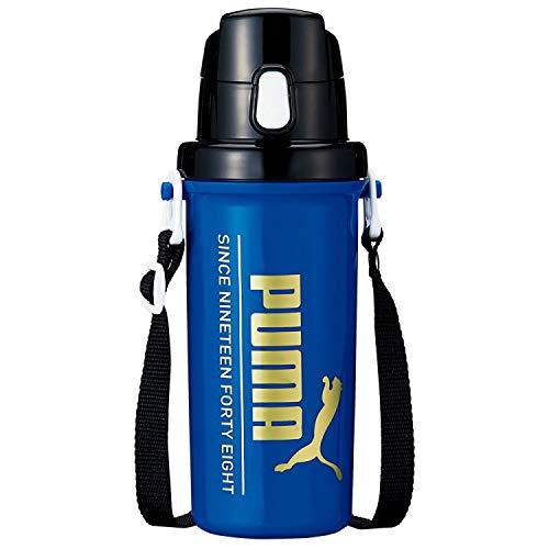 PUMAキッズランチ ダイレクトプラボトル(600ml) プーマ 水筒