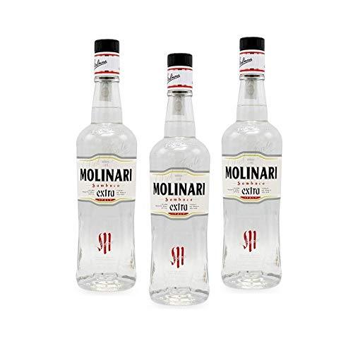 SAMBUCA EXTRA 1,5 Liter 3 Flaschen