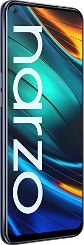 Realme Narzo 20 Pro (Black Ninja, 6GB RAM, 64GB Storage)