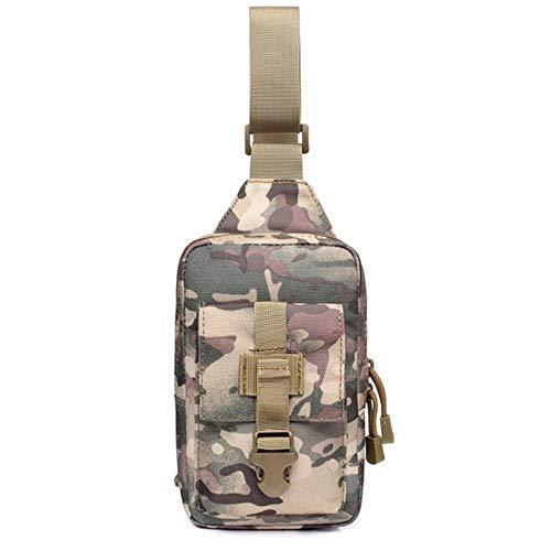Mochila de hombro táctica profesional Escalada Bolsas mochilas bolsa deportes al aire libre camping senderismo bolsa de viaje