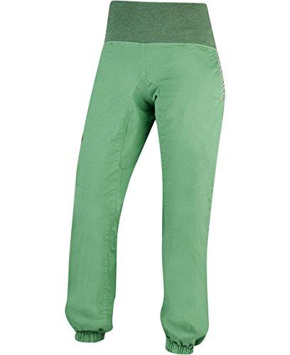 EDELRID Damen Sansara Pants, Green Pepper (785), XL