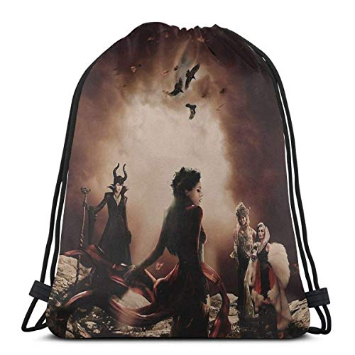 XCNGG Frog Leap Studios Waterproof Foldable Sport Sackpack Gym Bag Sack Drawstring Backpack