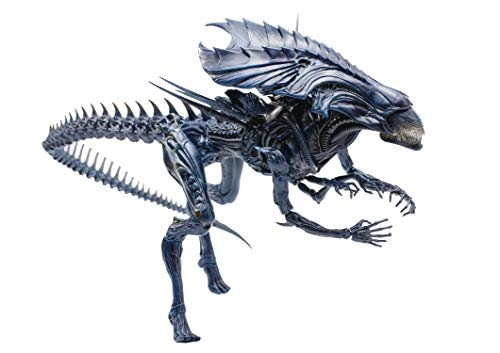 Hiya Toys Alien vs. Predator: Alien Queen 1:18 Scale Action Figure