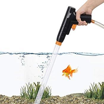Hygger Aquarium Gravel Cleaner Review