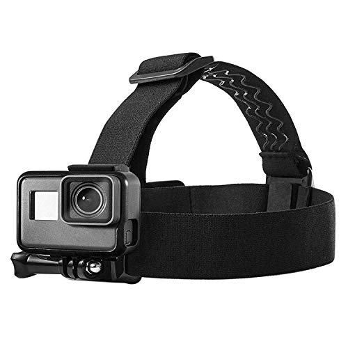 Topmener Head Strap Mount for GoPro...