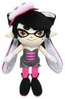 Little Buddy USA 1469 Splatoon Callie Pink Squid Sister Plush, 10