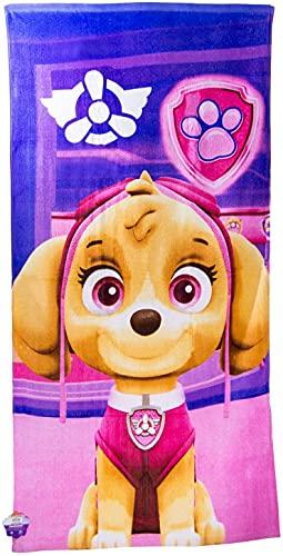 Proxiceen Toallas de playa barking para niños y adultos, toallas de baño de 100 % microfibra, accesorios de toalla de baño, toallas de piscina (Y3,80 x 160 cm)