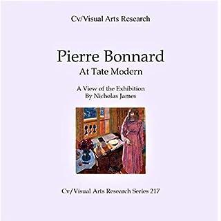 Pierre Bonnard at Tate Modern cover art