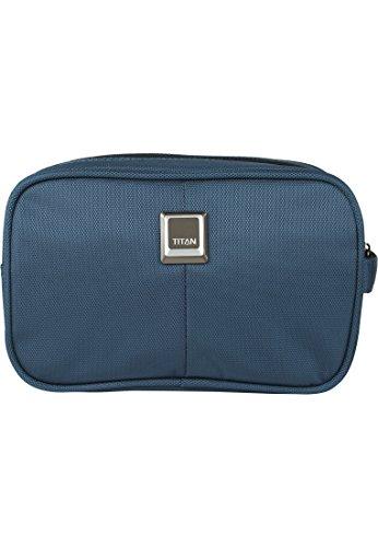 Titan Nonstop Cosmetic Bag 26 cm anthrazit