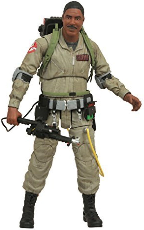 Ghostbusters Select Winston Action Figure by Ghostbusters B01M7TNZS6 Nicht so teuer    | Zu einem niedrigeren Preis