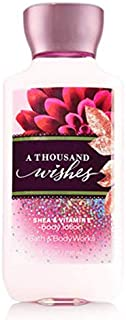 Bath And Body Work 's A Thousand Wishes Body Lotion,236ML