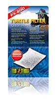 ExoTerra Odor Reducing Pad for FX200 Turtle Filter by Exo Terra