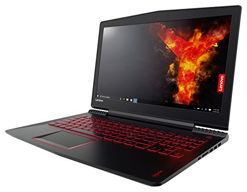 Lenovo Legion Y520 15.6 inch FHD Gaming Laptop Computer (Intel Core i5-7300HQ, NVIDIA GeForce GTX 1050 Ti 4GB, 8GB RAM,...