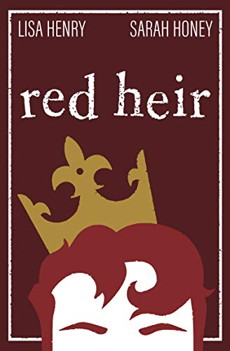 Red Heir (English Edition)