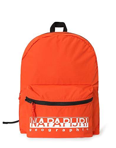 NAPAPIJRI Unisex Hack Daypack Luggage - Carry-On Luggage, Orangeade-Pt (Arancione) - NP0A4E43