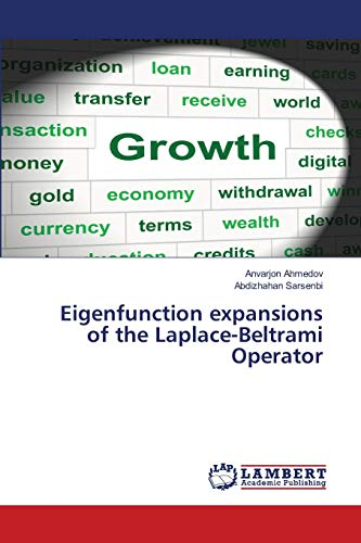 Eigenfunction expansions of the Laplace-Beltrami Operator