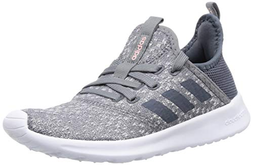 adidas Cloudfoam Pure Women's Running Slim Fit Shoes UK 5