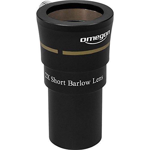Omegon Barlowlinse 1.25'' Barlow 3 Element 2X