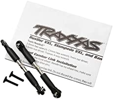 Traxxas 3644 Turnbuckle / Camber Link with Rod Ends, 39mm (pair)