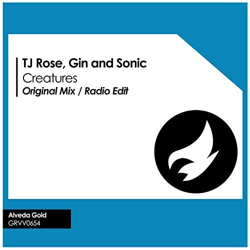 Tj Rose, Gin & Sonic