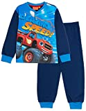Blaze and the Monster Machines Boys' Sleepwear & Robes