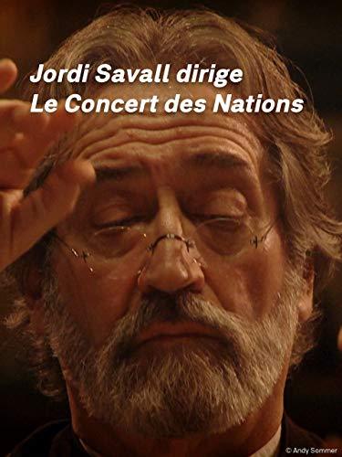 Jordi Savall et Le Concert des Nations : Hommage à la Terre