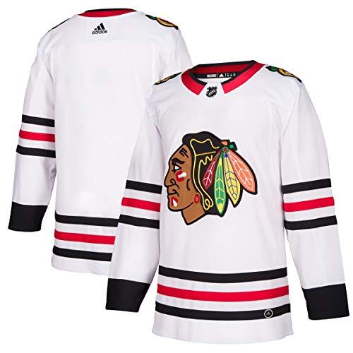 adidas Chicago Blackhawks Authentic Pro NHL Trikot Away, 46 (S)