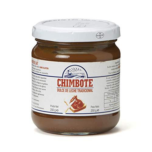 Dulce de Leche 250gr Chimbote