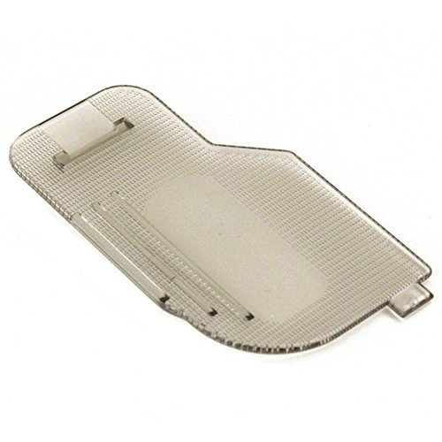 YEQIN Bobbin Cover Plate For Brother Sewing Machines SE270D, SE350, SE400, SE425,,RS240, RS250, RS260 #XC8983021