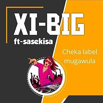 Cheka label mugawula