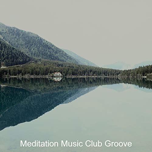 Meditation Music Club Groove