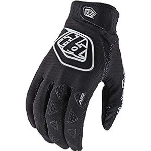 Troy Lee Designs Air Gloves - Kids' Black, XL (Black, X-Large)