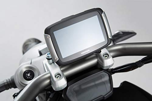 SW-MOTECH Support GPS sur Guidon pour Ducati XDiavel/S (16-) Noir