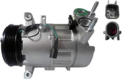 MAHLE ACP 1442 000S A/C-Kompressor BEHR