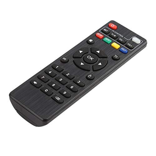 Ashley GAO IR Smart TV Box Control remoto para Android TV Box MXQ/M8N/M8C/M8S/M10/M12/T95N/T95X/T95 Mando a distancia