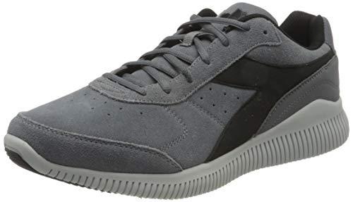 Diadora Herren Eagle 3 S Walking-Schuh, grau, 45 EU