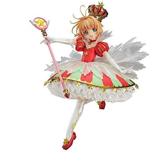 Card Captor Sakura klar Karte ed Premium-Figur