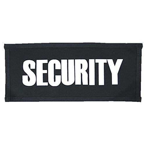 G8DS® Rücken Security-Patch für Westen, Parka, Blouson und Regenjacken 2169