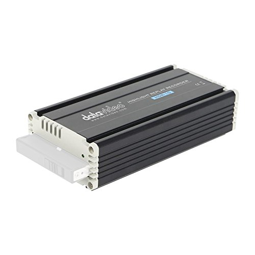 Datavideo HDR-10A Highlight Replay Recorder with Jog Shuttle Controller