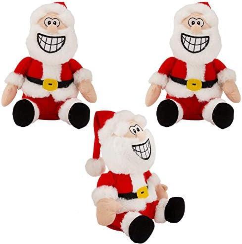 Simply Genius Animated Snowman Plush, Animated Christmas Plush, Christmas Toys, Talking Toys, Animated Christmas Decorations, Stuffed Animals