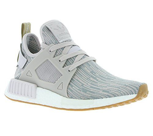 adidas Originals Damen Sneaker NMD_XR1 Primeknit Sand (21) 371/3