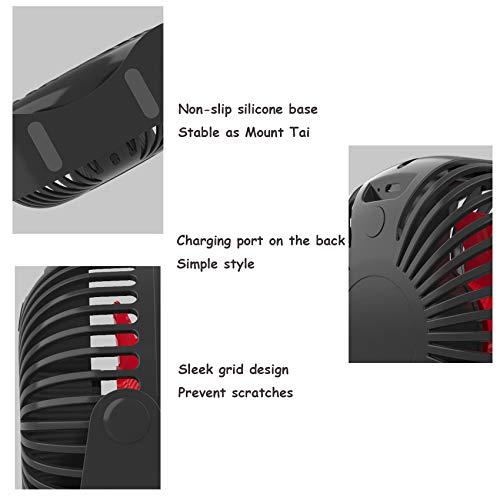 GeekerChip Tool-MiniFan-USB-BK