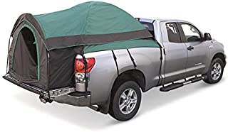 Guide Gear Full Size Truck Tent for Camping, Car Bed Camp Tents for Pickup Trucks, Fits Mattresses 79-81