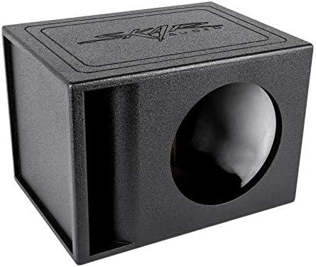Acrylic speaker box _image2