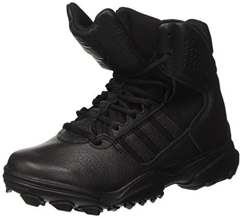 adidas Herren Gsg-9.7 Klassische Stiefel, Schwarz (Black 1/black 1/black 1), 45 1/3 EU