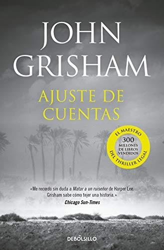 Ajuste de cuentas (Best Seller)